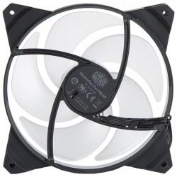 Ventilador Cooler Master Masterfan Pro 140 RGB