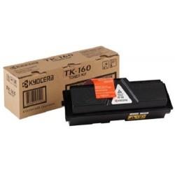 Toner Kyocera TK-160 Negro 1T02LY0NLC
