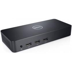Estacion de acoplamiento USB 3.0 Dell D3100