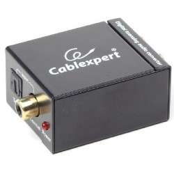 Audio Converter Digital to Analog Cablexpert