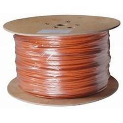Cable de Red Cat.7 S/FTP Rígido LSZH 200m Equip