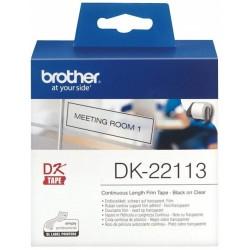 Cinta Continua Brother DK-22113