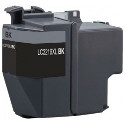 Tinta Compatible Brother LC3217/LC3219XL Negro