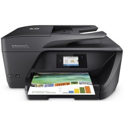 Multifuncion HP Officejet Pro 6960