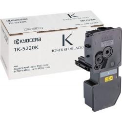 Toner Kyocera TK-5220K Negro 1T02R90NL1