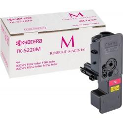 Toner Kyocera TK-5220M Magenta 1T02R9BNL1