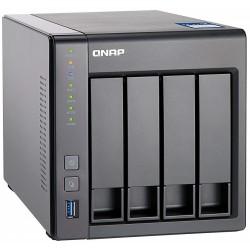 Servidor NAS Qnap TS-431X 2GB