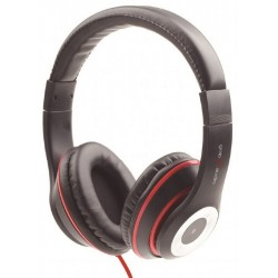Headphones Gembird Los Angeles Black