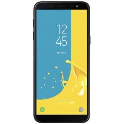 Smartphone Samsung Galaxy J6 J600F Negro