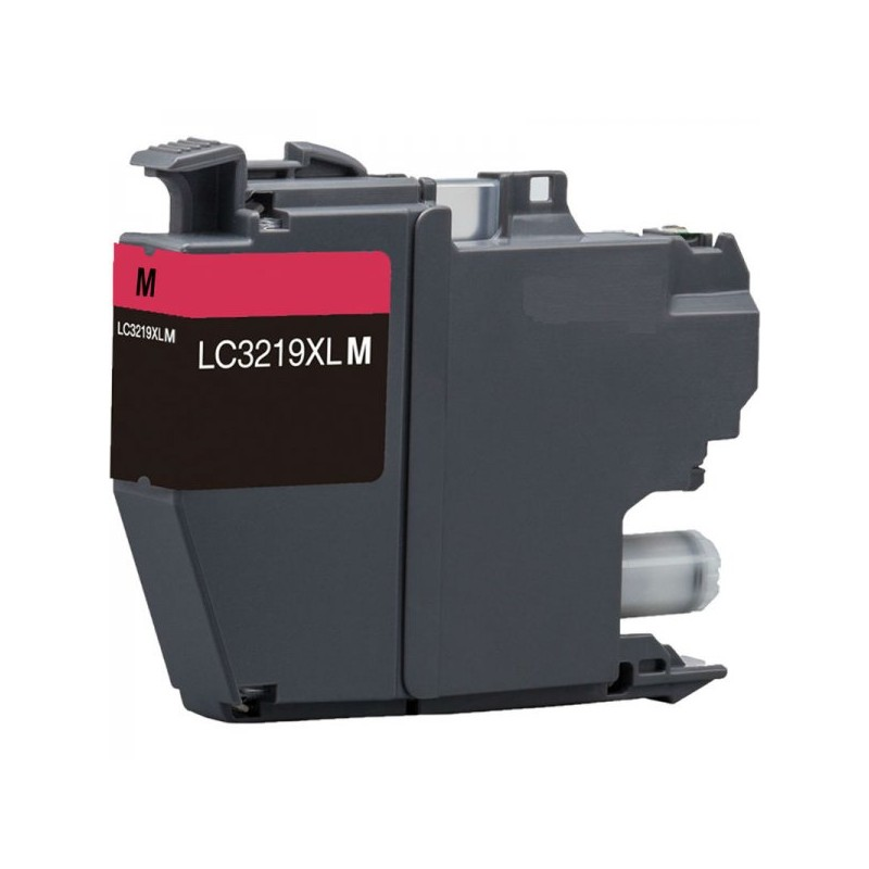 Tinta Compatible Brother LC3217/LC3219XL Magenta