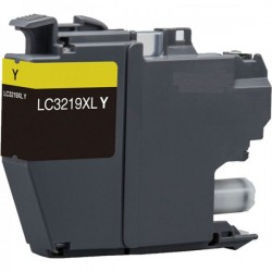 Tinta Compatible Brother LC3217/LC3219XL Amarillo