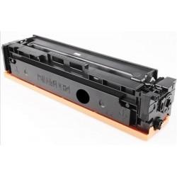 Toner Compatible HP 203X Negro CF540X