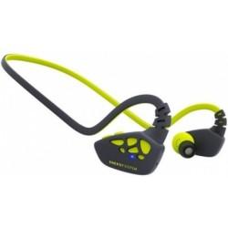Auriculares Bluetooth Energy Sistem Sport 3 Amarillo