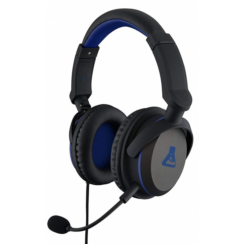 Auriculares con Microfono The G-Lab Korp Oxygen