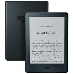 E-Book Amazon Kindle Negro