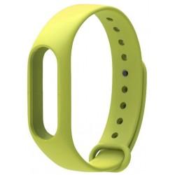 Correa para Xiaomi Mi Band 2 Strap Verde