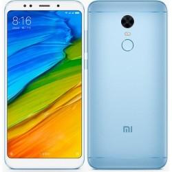 Smartphone Xiaomi Redmi 5 Plus (3GB/32GB) Azul