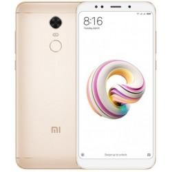 Smartphone Xiaomi Redmi 5 Plus (4GB/64GB) Dorado