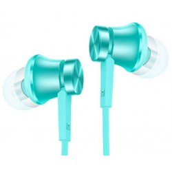 XIAOMI MI IN BASIC BLUE-ear headphones