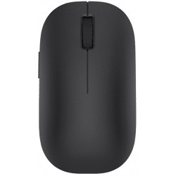 BLACK WIRELESS MOUSE MI XIAOMI XIAOMI HLK4012GL RF Wireless Optical 1200DPI MOUSE BLACK RIGHT HAND
