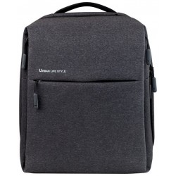 XIAOMI MY CITY DARK GRAY BACKPACK