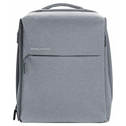 XIAOMI MY CITY LIGHT GRAY BACKPACK