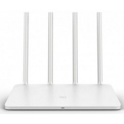 XIAOMI ROUTER MI WIFI 3 AC1200 128 GB BLANCO