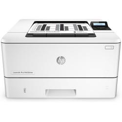 Impresora Láser Negro HP Laserjet Pro M402dne