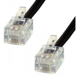 Cable para Cajon Portamonedas Posiflex RJ11-RJ11
