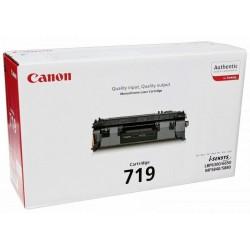 Toner Canon 719 Negro