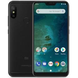 Smartphone Xiaomi Mi A2 Lite (4GB/64GB) Negro