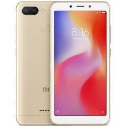 Smartphone Xiaomi Redmi 6 (3GB/32GB) Dorado