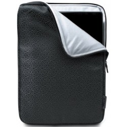 PORT FUNDA DESIGNS MANDALAY NEGRA PARA TABLET 9,7""