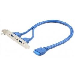Bracket USB Interno a 2x...