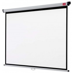 Mural Screen Nobo Professional 175M X109M 16:10