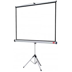 Nobo Tripod Projection Screen 1750X1325 Mate 4: 3