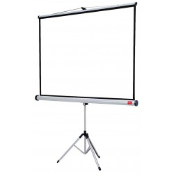 Nobo Tripod Projection Screen 2000X1513 Mate 4: 3