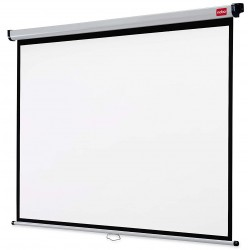 Mural Screen Nobo Professional 240M X160M 16:10