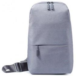 Mochila Xiaomi Mi City Sling Bag Gris Perla