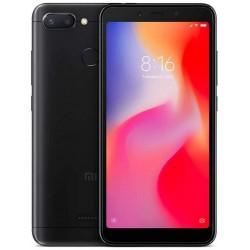 Smartphone Xiaomi Redmi 6 (3GB/32GB) Negro