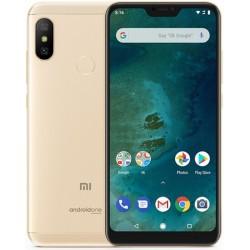 XIAOMI SMARTPHONE MI A2 LITE 4GB/64GB DORADO MIA2LITE-4GB64GB-GOLD