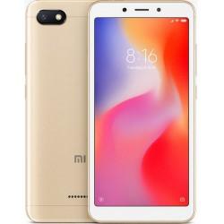 XIAOMI SMARTPHONE REDMI 6A 2GB/32GB DORADO REDMI6A-2GB32GB-GOLD