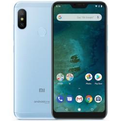XIAOMI SMARTPHONE MI A2 LITE 3GB/32GB AZUL MIA2LITE-3GB32GB-BLUE