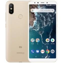 XIAOMI SMARTPHONE MI A2 4GB/64GB DORADO MIA2-4GB64GB-GOLD