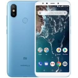 XIAOMI SMARTPHONE MI A2 4GB/64GB AZUL MIA2-4GB64GB-BLUE