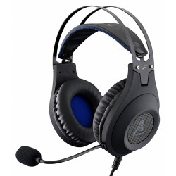 THE G-LAB AURICULARES GAMING KORP CHROMIUM