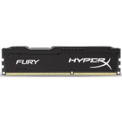 Kingston Memory 4Gb-Ddr3 1600Mh Hyperx Black Fury