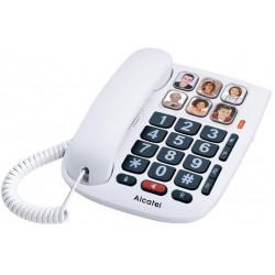 Telefono Fijo Alcatel TMAX10
