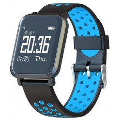 Smartwatch Leotec MultiSport Helse Azul