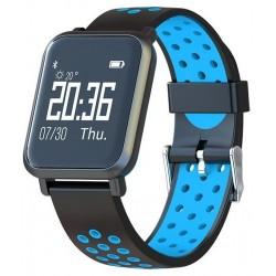 Smartwatch Leotec MultiSport Helse Azul